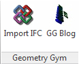 geometrygymrevit