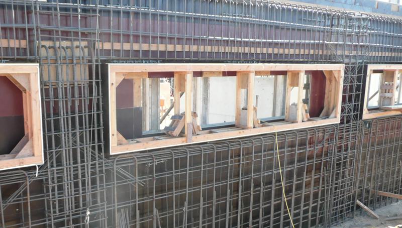 Concrete-Formwork