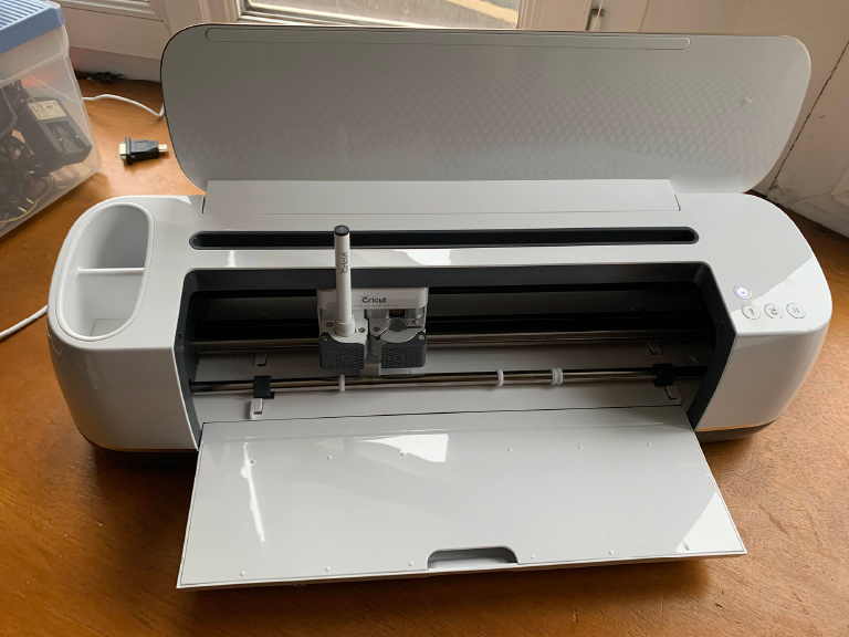 The Cricut Maker